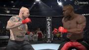 Xbox 360 - EA Sports MMA