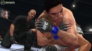 Xbox 360 - UFC Undisputed 2010