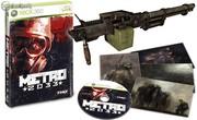Xbox 360 - Metro 2033 - 1 Hits