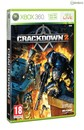 Xbox 360 - Crackdown 2 - 0 Hits