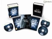 Xbox 360 - Alan Wake - 0 Hits