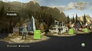 Xbox 360 - Alan Wake: Premium Theme 1