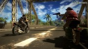 Xbox 360 - Just Cause 2 - 114 Hits