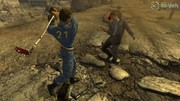 Xbox 360 - Fallout: New Vegas - 365 Hits