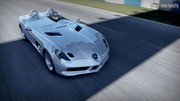 Xbox 360 - Need for Speed Shift: Exotic Racing Pack - 0 Hits