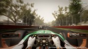 Xbox 360 - F1 2010 - 0 Hits