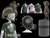 Xbox 360 - Xbox 360 Avatar - 1 Hits