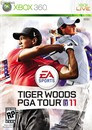 Xbox 360 - Tiger Woods PGA Tour 2011 - 0 Hits