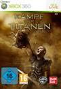 Xbox 360 - Kampf der Titanen: Das Spiel - 0 Hits