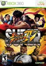 Xbox 360 - Super Street Fighter IV - 0 Hits