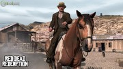 Xbox 360 - Red Dead Redemption - 1 Hits