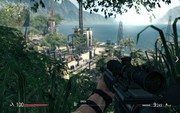 Xbox 360 - Sniper: Ghost Warrior - 183 Hits