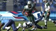 Xbox 360 - Madden NFL 2011 - 0 Hits