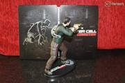 Xbox 360 - Splinter Cell Conviction - 19 Hits