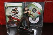 Xbox 360 - Splinter Cell Conviction - 23 Hits