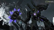 Xbox 360 - Transformers: War for Cybertron - 0 Hits