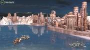 Xbox 360 - AQUA: Naval Warfare - 14 Hits