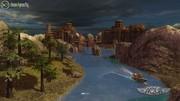 Xbox 360 - AQUA: Naval Warfare - 15 Hits