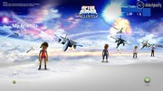 Xbox 360 - After Burner Climax - 0 Hits