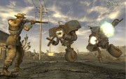 Xbox 360 - Fallout: New Vegas - 0 Hits