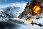 H.A.W.X. 2 macht Luftraum unsicher