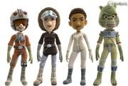 Xbox 360 - Xbox 360 Avatar - 0 Hits