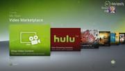 Xbox 360 - Xbox 360 Dashboard