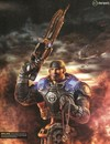 Xbox 360 - Gears of War 3 - 0 Hits