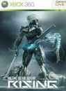 Xbox 360 - Metal Gear Solid: Rising - 1 Hits