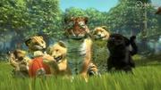 Xbox 360 - Kinectimals - 75 Hits