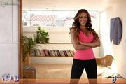 Xbox 360 - Get Fit with Mel B - 131 Hits