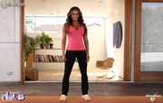 Xbox 360 - Get Fit with Mel B - 123 Hits
