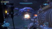 Xbox 360 - Halo: Reach - 0 Hits
