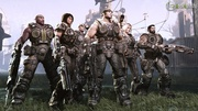 Xbox 360 - Gears of War 3 - 0 Hits