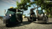 Xbox 360 - Just Cause 2 - 0 Hits
