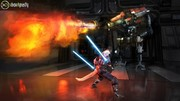 Xbox 360 - Star Wars: The Force Unleashed II - 0 Hits