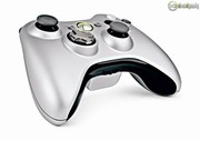 Xbox 360 - Xbox 360 Wireless Gamepad 2010 - 648 Hits