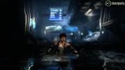 Xbox 360 - Hydrophobia - 77 Hits
