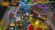 Xbox 360 - Williams Pinball Classics - 0 Hits