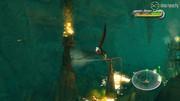 Xbox 360 - Die Legende der Wächter - Das Videospiel - 0 Hits