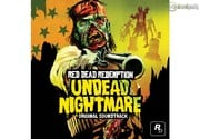 Xbox 360 - Red Dead Redemption Undead Nightmare Pack - 1 Hits
