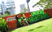 Xbox 360 - Red Dead Redemption Undead Nightmare Pack - 0 Hits