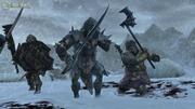 Xbox 360 - Der Herr der Ringe: Der Krieg im Norden - 1 Hits