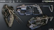 Xbox 360 - Crysis 2 - 1 Hits