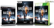 Xbox 360 - Battlefield 3 - 0 Hits