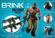 Xbox 360 - BRINK - 0 Hits