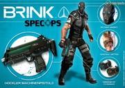Xbox 360 - BRINK - 1 Hits