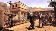 Xbox 360 - Assassins Creed Brotherhood Da Vincis Verschwinden - 0 Hits