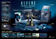 Xbox 360 - Aliens Colonial Marines - 0 Hits