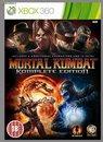 Xbox 360 - Mortal Kombat - 0 Hits